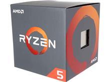 AMD RYZEN 5 1600 3.2GHz Socket AM4 Desktop CPU